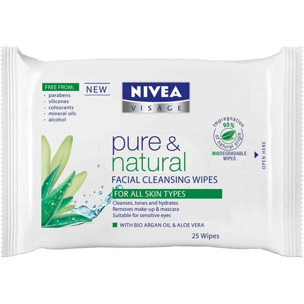 Pure Natural Skin Care Products