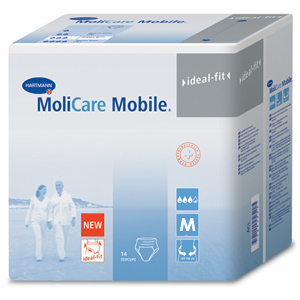 Molicare Mobile Medium Pants 14