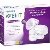 Avent Ultra Comfort Electric Breast Pump